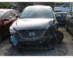 Lot: 17 - 2013 MAZDA CX-5 SUV - KEY