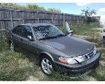 Lot: 112 - 2002  Saab 9-3 SE - Key / Started