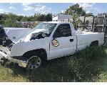 Lot: 116 - 2005 Chevrolet Silverado 1500 Pickup
