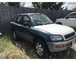 Lot: 120 - 1996 Toyota Rav 4 SUV