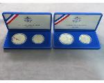 Lot: 1165 - U.S. LIBERTY COIN SETS