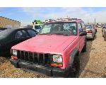 Lot: 70734.PPP - 1997 JEEP CHEROKEE SUV