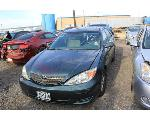 Lot: 70778.FWPD - 2004 TOYOTA CAMRY