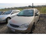 Lot: 70866.SWPD - 2007 FORD FOCUS