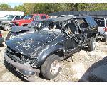 Lot: 171 - 1997 FORD EXPLORER SUV - NON-REPAIRABLE