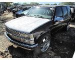 Lot: 176 - 1997 CHEVROLET TAHOE SUV - KEY
