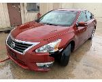 Lot: 1 - 2013 Nissan Altima