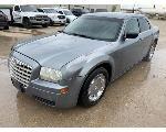 Lot: 7 - 2007 Chrysler 300