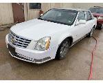 Lot: 8 - 2006 Cadillac DTS