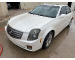 Lot: 12 - 2004 Cadillac CTS
