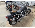 Lot: 13 - 2002 Suzuki Motorcycle
