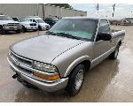 Lot: 20 - 1998 Chevrolet S10 Pickup