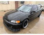 Lot: 21 - 1995  Honda Accord