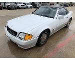 Lot: 24 - 1991 Mercedes-Benz 500SL