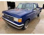 Lot: 25 - 1990 Ford F150 Pickup