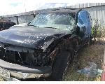 Lot: 17 - 2002 CHEVORLET TAHOE SUV