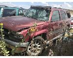 Lot: 18 - 2001 CHEVORLET TAHOE SUV