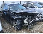 Lot: 22 - 2004 CADILLAC SRX SUV - KEY