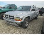Lot: 1028-04 - 1999 DODGE DURANGO SUV