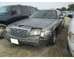 Lot: 1028-09 - 1999 FORD CROWN VICTORIA