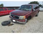 Lot: 1028-14 - 2002 GMC YUKON SUV