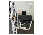 Lot: 03 - Bicep Curl & Tricept Extension