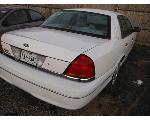 Lot: 09-685016C - 2003 FORD CROWN VICTORIA