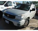 Lot: 13-683959C - 2006 BUICK RENDEZVOUS SUV