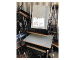 Lot: 3407 - (40) student desks