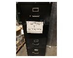 Lot: 3411 - (9) Legal File Cabinets