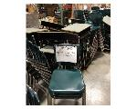 Lot: 3412 - (90) Chairs & (25) Desks