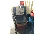 Lot: 3417 - (40) Student Chairs