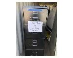 Lot: 3421 - (9) Legal File Cabinets