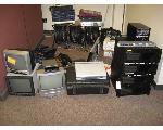 Lot: 1 - Broadcast Equip: Processor, Streambox, Duplicator