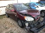 Lot: 04-S239916 - 2007 HYUNDAI ACCENT - KEY
