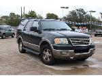 Lot: 05 - 2003 Ford Expedition SUV - Key