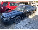 Lot: 04 - 1998 Ford Mustang