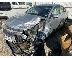 Lot: 06 - 2011 Chevrolet Cruze - Key