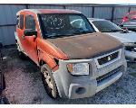 Lot: 10 - 2005 Honda Element SUV - Key