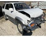 Lot: 11 - 1998 Toyota 4Runner 4WD SUV - Key