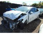 Lot: B9080427 - 2015 FORD FUSION S