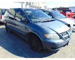 Lot: B9080513 - 2002 DODGE CARAVAN SE