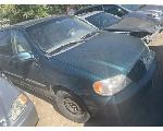 Lot: 1718 - 2005 Kia Sedona Van - Key