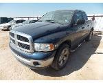 Lot: 4 - 2005 Dodge 1500 Pickup - Key / Started & Drove