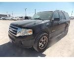 Lot: 11 - 2007 Ford Expedition SUV - Key / Started & Drove