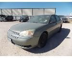 Lot: 20 - 2005 Chevrolet Malibu - Key / Started & Drove
