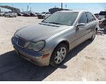 Lot: 25 - 2004 Mercedes-Benz C240