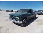 Lot: 26 - 1998 Chevrolet Silverado Pickup - Key / Started & Drove