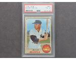 Lot: 7894 - 1968 TOPPS MICKEY MANTLE #280 CARD<BR><span style=color:red>No Credit Cards Accepted! CASH OR WIRE TRANSFER ONLY!</span>