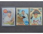 Lot: 7900 - BASEBALL CARDS<BR><span style=color:red>No Credit Cards Accepted! CASH OR WIRE TRANSFER ONLY!</span>
